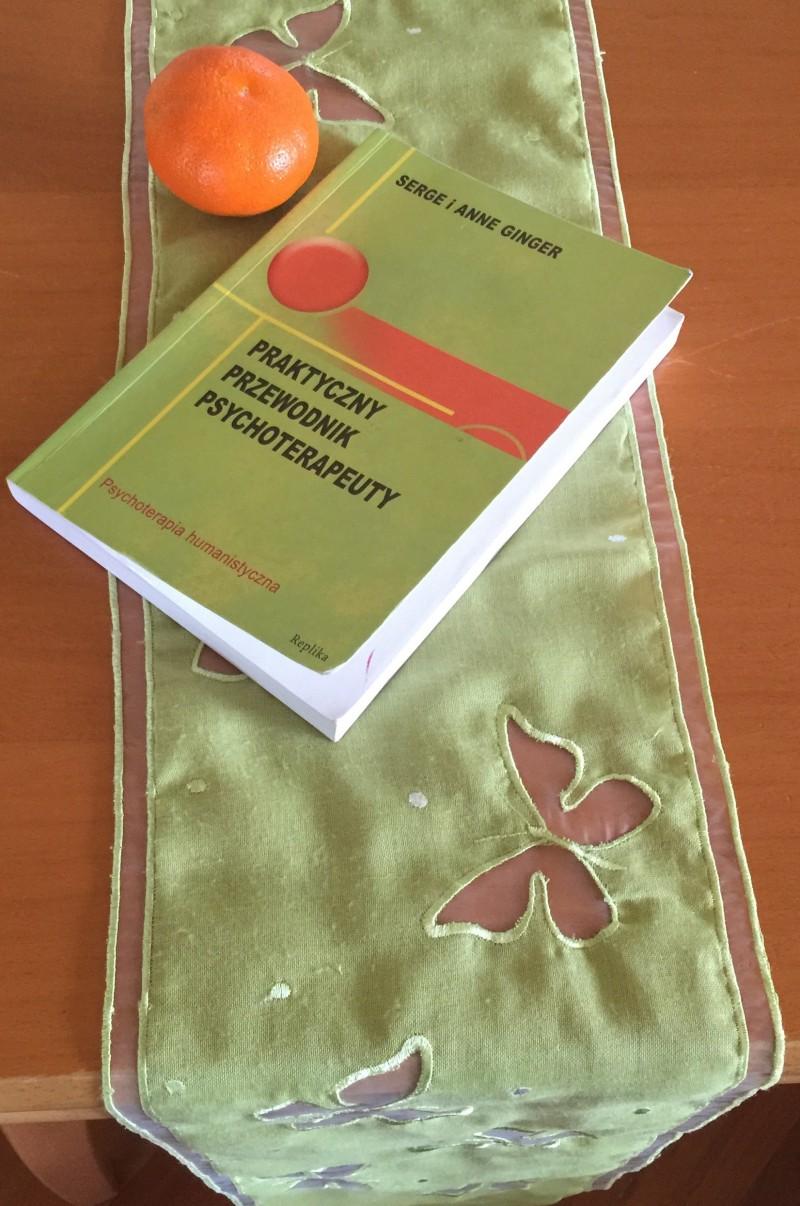 Praktyczny przewodnik psychoterapeuty Gestalt Poznań