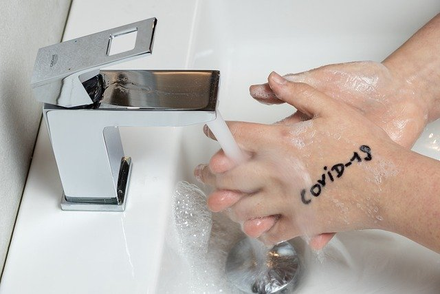 Choroba czystych rąk