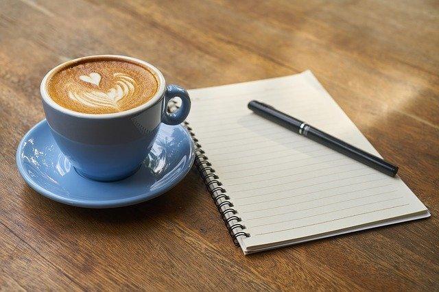 Rytuał poranna kawa - wpis natręctwa psychoterapia