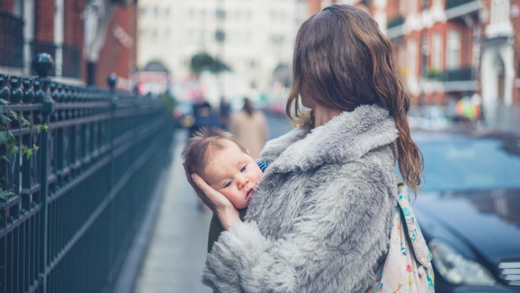 Co może wydarzyć się w relacji z dzieckiem? Macierzyństwo a zaburzenie osobowości borderline