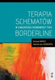 Terapia schematów Borderline